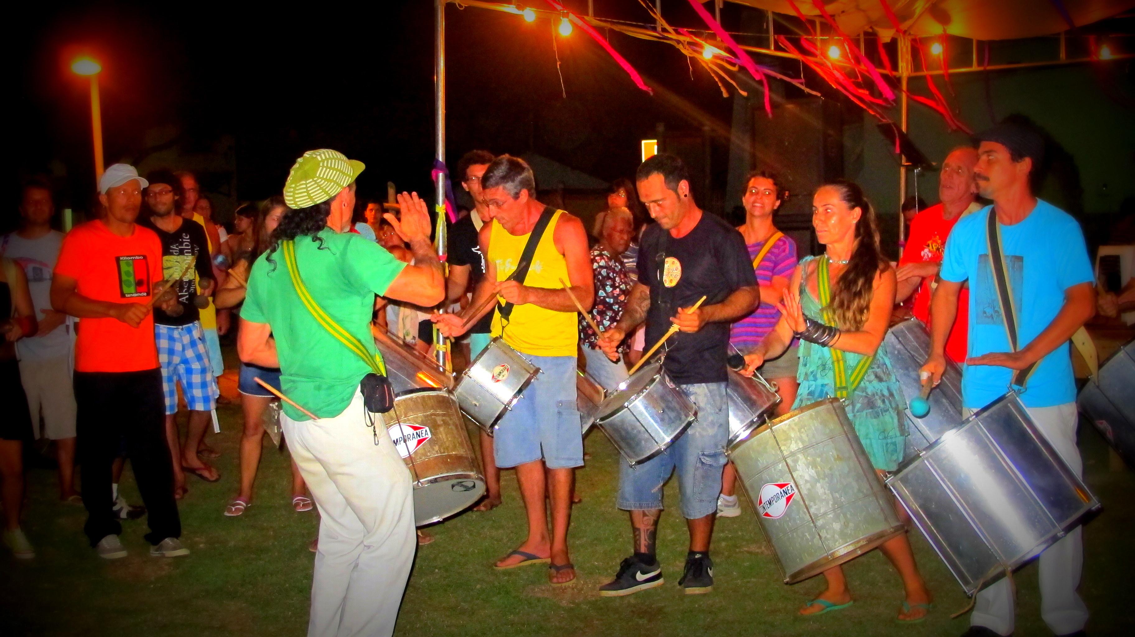 Blog | Barracão D'Angola | Centro cultural permanente de