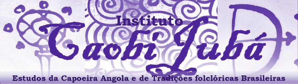 isntituto caobijuba logo